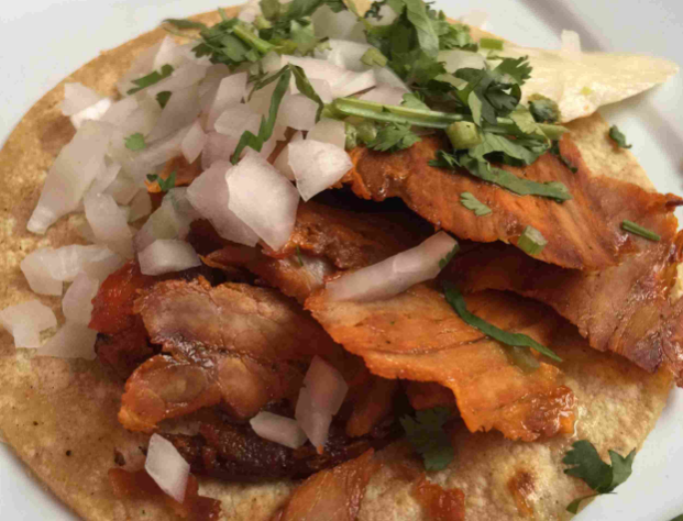 top dishes to try in Mexico